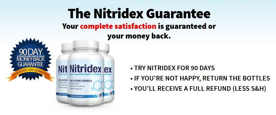 Nitridex 2