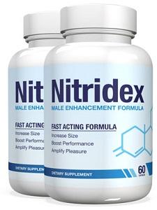 Nitridex