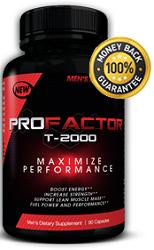 ProFactor T2000