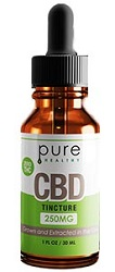 Pure Healthy CBD