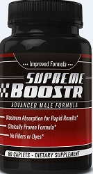 Supreme Boostr Reviews Every Man Wants A High Performing Body And To Increase The Stamina Power Fight With Their Staying Weakness