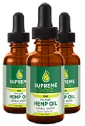 Supreme Choice Hemp
