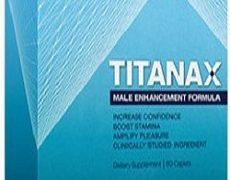 Titanax Male Enhancement