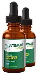 Ultimate Labs CBD