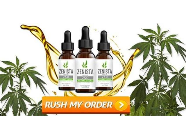 Zenista Culture Hemp Oil-1