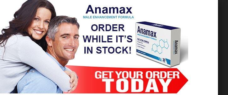 Anamax Male Enhancement-1