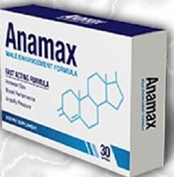 Anamax Male Enhancement