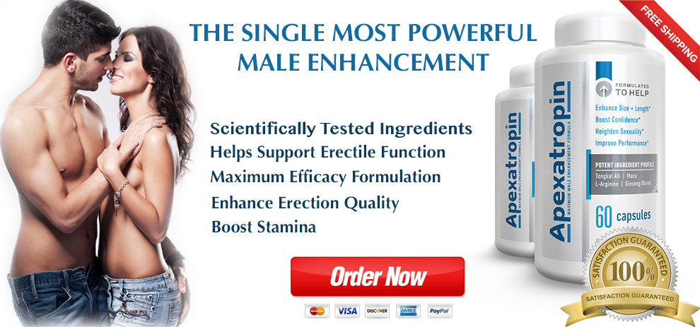 Apexatropin Male Enhancement-1