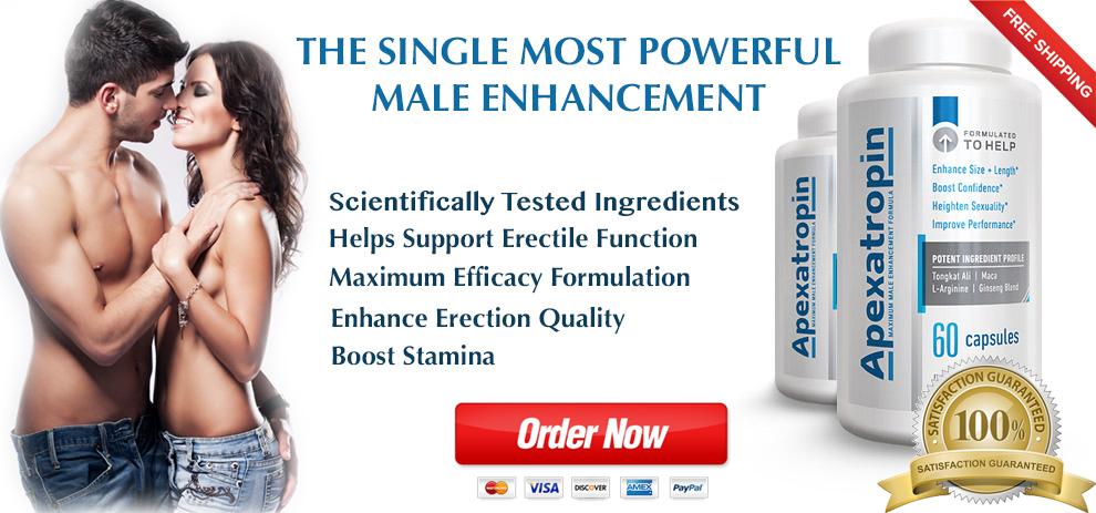 Apexatropin Male Enhancement-1