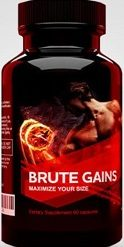 Brute Gains Muscle