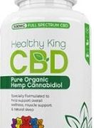 Healthy King CBD
