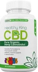Healthy King CBD