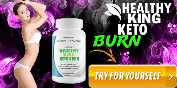 Healthy King Keto Burn-1