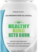 Healthy King Keto Burn