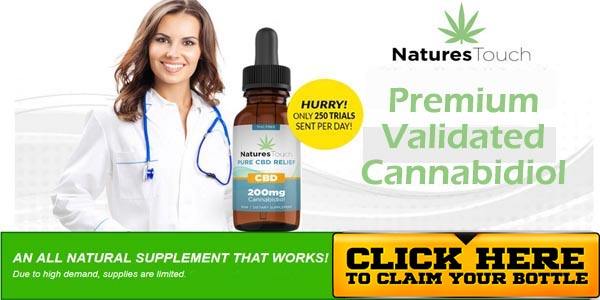 Natures Touch CBD-2