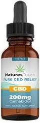 Natures Touch CBD