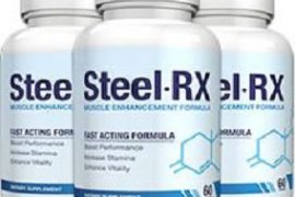 Steel RX