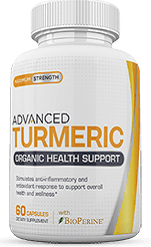 Advanced Turmeric