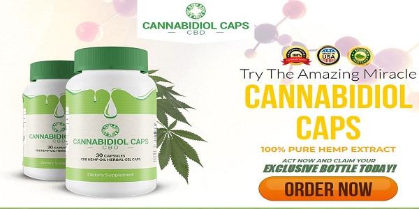 Cannabidiol CAPS-1
