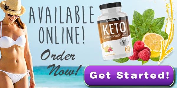 Healthy Life Keto-2