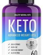 Healthy Natural Keto