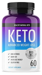 Healthy Natural Keto
