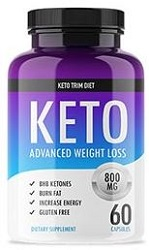 Keto Trim Diet