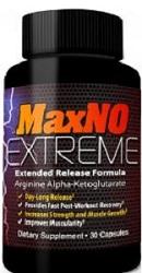 MaxNo Extreme