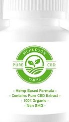 McHudson Farms CBD