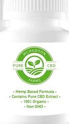 McHudson Farms CBD