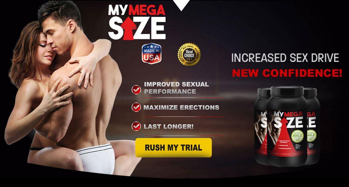 My Mega Size 1