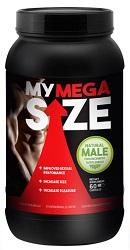 My Mega Size