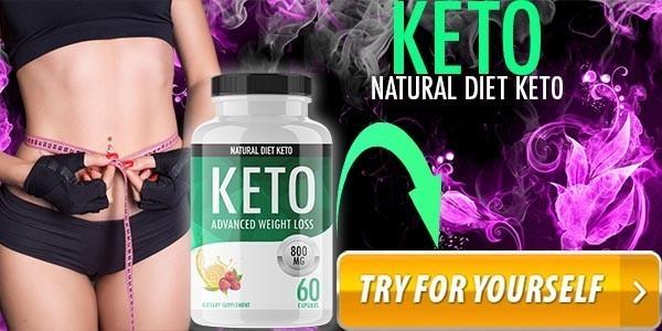 Natural Diet Keto-1