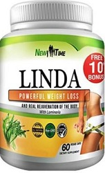 New Time LINDA – Get Rid of Belly Fat With This Herbal Weight Loss Pills!