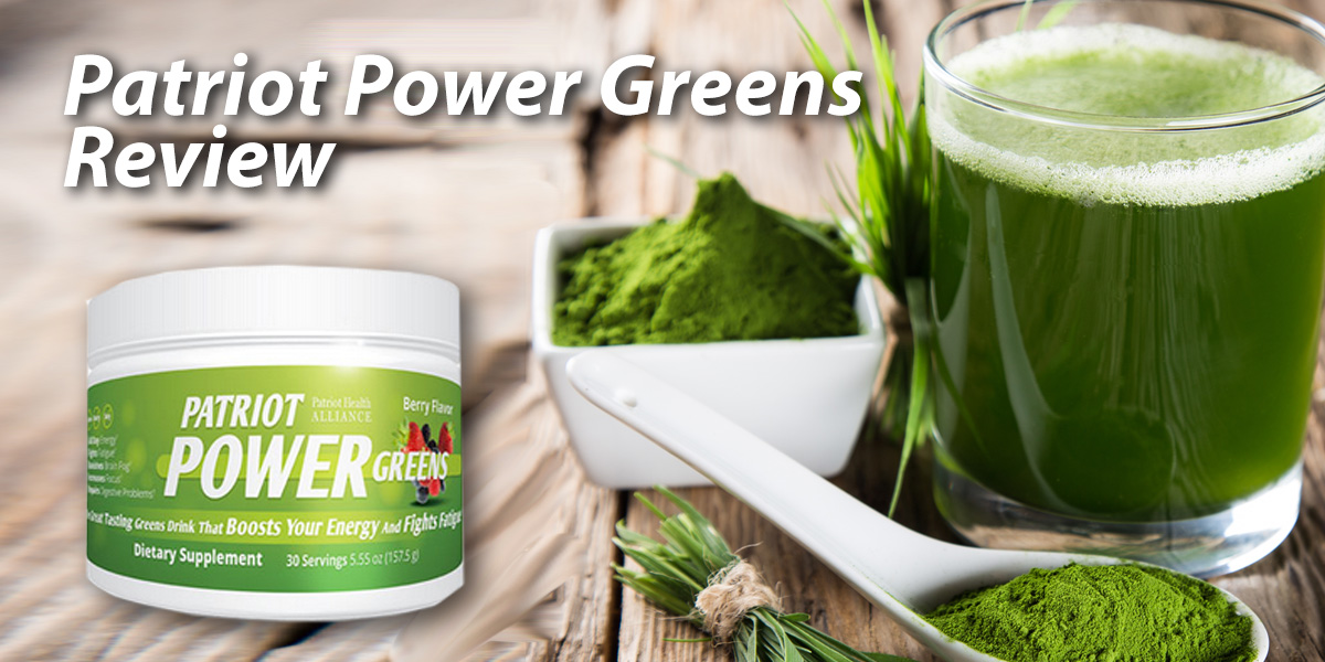 Patriot Power Greens-1
