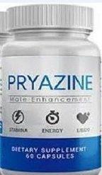 Pryazine Male Enhancement