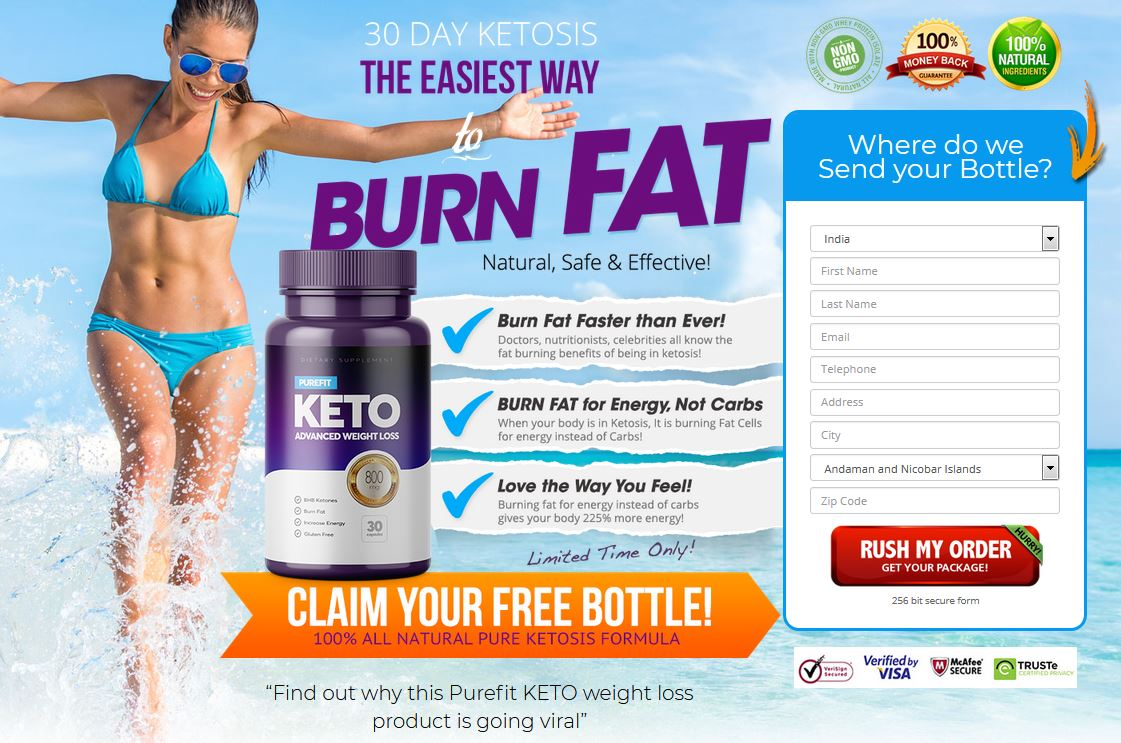PureFit KETO