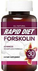 Rapid Diet Forskolin