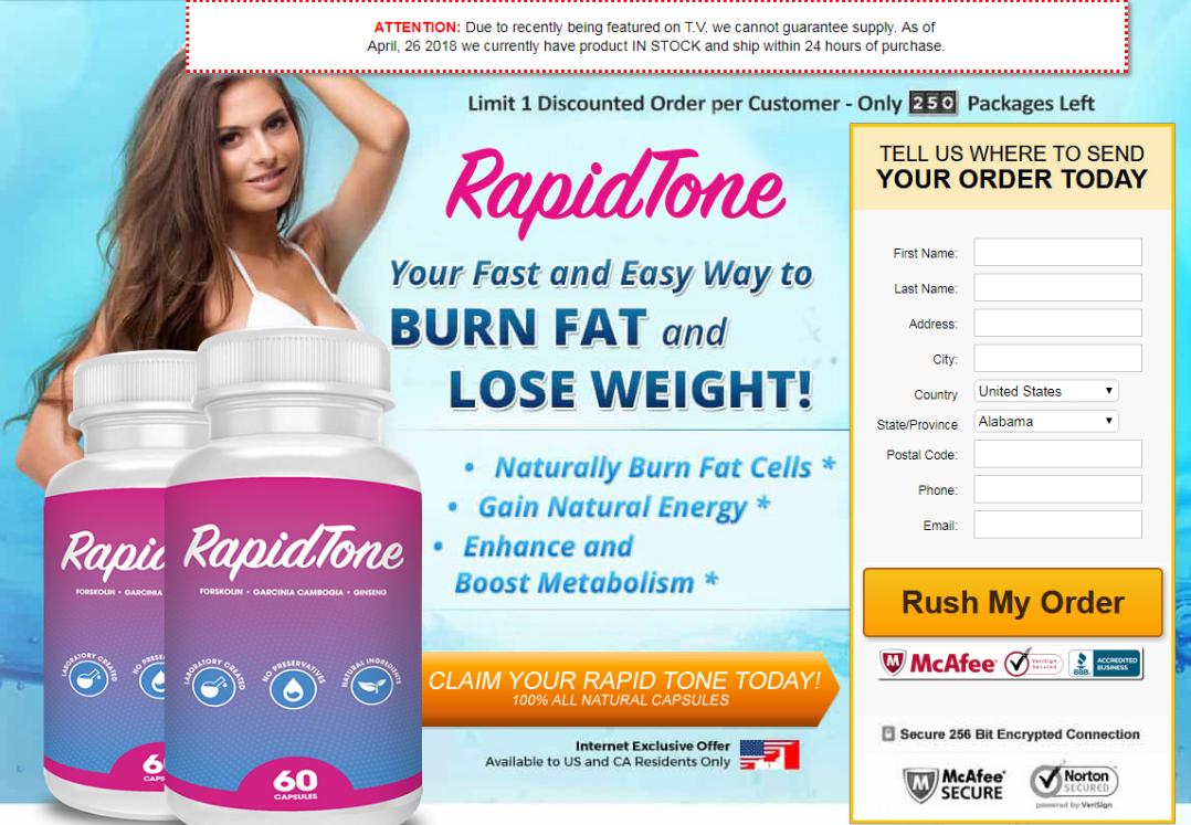 Rapid Tone Diet-2
