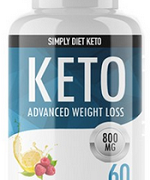 Simply Diet Keto