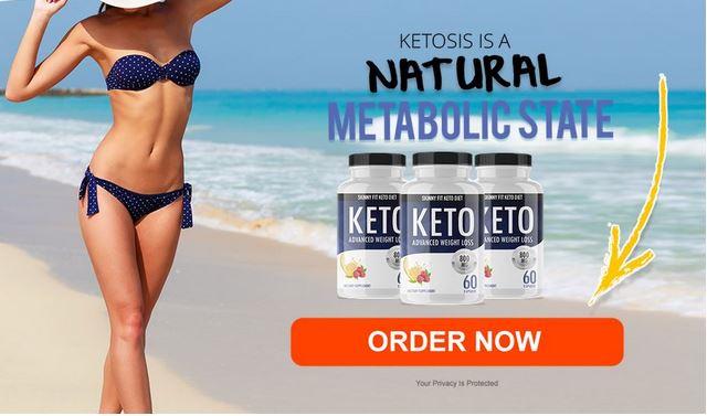 Skinny Fit Keto-1