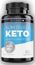 Slim Build Keto
