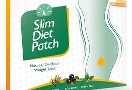 Slim Diet Patch