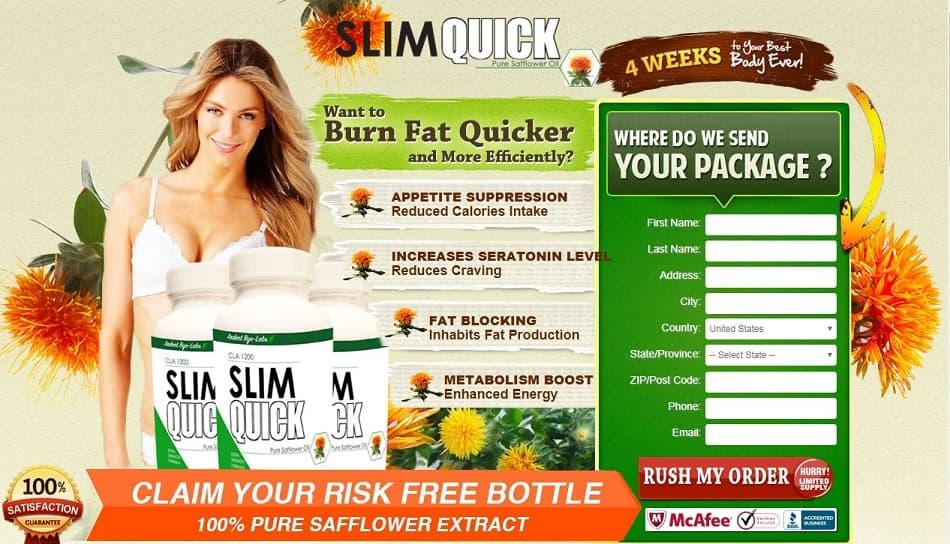 Slim Quick Diet-2