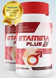 Stamina Plus XL
