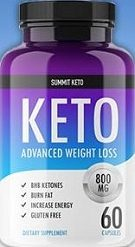 Summit Keto