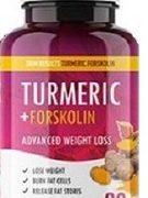 Trim Results Turmeric Forskolin