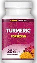 Turmeric Forskolin