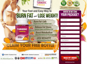 Turmeric Forskolin-2