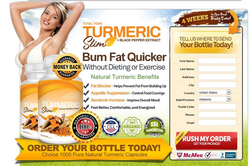 Turmeric Slim 2